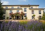 Hôtel Heimbuchenthal - Mediterran Hotel Juwel-1