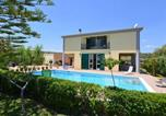 Location vacances Canicattini Bagni - Solarino Villa Sleeps 8 Pool Air Con Wifi-1