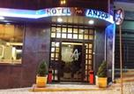 Hôtel Portugal - Hotel Anjos