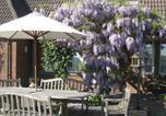 Hôtel Haverhill - Pavilion House Bed and Breakfast-4