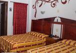 Hôtel Manzanillo - Hotel Colonial-2