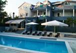 Hôtel Sibenik - Vila Angeli-1