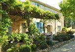Hôtel 4 étoiles Châteauneuf-du-Rhône - Le Mas Terre des Anges-2