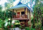 Hôtel Ko Chang - Macura Resort-2