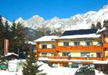 Location vacances Ramsau am Dachstein - Apartments home Hermann Ramsau am Dachstein - Osm03500-Dyc-1