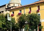 Hôtel San Felice del Benaco - Hotel Ristorante Lepanto-2