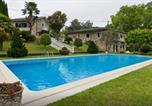 Location vacances Paredes - Vila Isabel D'Ouro Hostel-4