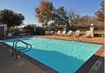 Hôtel Fort Worth - Quality Inn Fort Worth-1