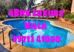 Location vacances Candolim - The Luxury 4bhk Bungalow-2