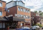 Hôtel Bad Zwischenahn - Best Western Hotel Heide Superior-1