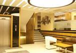 Hôtel Kayseri - Bent Hotel-2