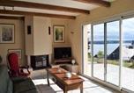 Location vacances Ploulec'h - House Grande maison vue sur mer 9 pers à trébeurden-3