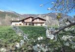 Location vacances La Salle - Residenza Villamour-1