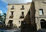 Hôtel Enna - Sicily Rooms & Hostel Enna-2