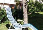Location vacances Bovec - Kot House-3
