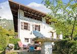 Location vacances Vestone - Beautifully Decorated Apartment in Parole near Lake-1