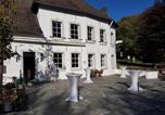 Hôtel Aix-la-Chapelle - Alte Mühle Bardenberg-1