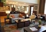 Hôtel Auburn Hills - Staybridge Suites Auburn Hills, an Ihg Hotel-4