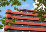 Hôtel Haute-Garonne - Ibis budget Toulouse Centre Gare-1