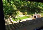 Location vacances Jabugo - El castañar del castillo-2