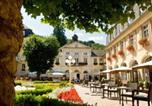 Hôtel Wittlich - Hotel Zumbusch-3