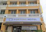 Hôtel George Town - G Fortune Hotel-1