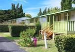 Camping avec Piscine Aude - Hôtel de plein air Sigean-4