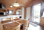 Camping Ålbæk - Svalereden Camping Cottages-4