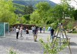 Camping avec WIFI Provence-Alpes-Côte d'Azur - Camping La Ribiere-3