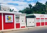 Hôtel Port-au-Prince - Hotel Pedernales Italia Republica Dominicana-3