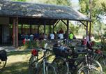 Villages vacances Balatonlelle - Dombori Horgásztanya-2