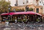 Location vacances  Azerbaïdjan - Lux Apartment Central Baku-1