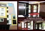 Hôtel Tirupati - Sri Kapileswara Residency-1