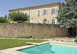 Location vacances Camaret-sur-Aigues - Chateau Pécoulette-2