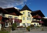 Hôtel Forstau - Hotel Cafe' Hermann-4