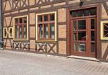 Location vacances Winterfeld - Gasthaus Kristall 2-1