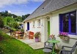 Location vacances Tréduder - Holiday Home St- Michel-en-Grève - Bre02102i-F-1
