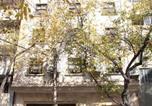 Hôtel Mendoza - Hotel Ariosto