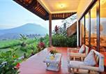 Villages vacances Karangasem - Great Mountain Views Villa Resort-4