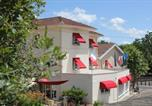 Hôtel Morcenx - Hôtel du Lac d'Arjuzanx-2