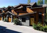 Location vacances Steamboat Springs - Aplenglow Townhomes - Alpt5-2