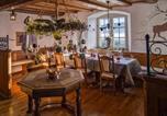 Hôtel Rorschacherberg - Romantik Restaurant Schloss Weinstein-1