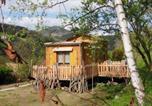 Location vacances Labaroche - La roulotte du bucheron-4