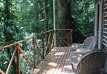 Location vacances Quepos - Nature Lovers-1