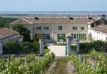 Hôtel Lorignac - Domaine de l'Estuaire-1