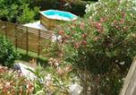 Location vacances Vivario - Villa de charme avec piscine-4