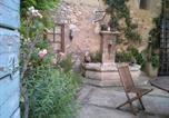Location vacances Montagnac - Villa Fontilha-2
