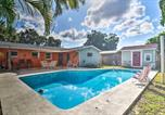 Location vacances Pinellas Park - Pet-Friendly Retreat with Pool about 6 Mi to Beaches-3