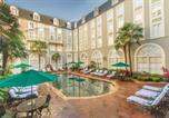 Hôtel Nouvelle Orléans - Bourbon Orleans Hotel-2