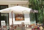 Hôtel Spotorno - Hotel Zunino-4